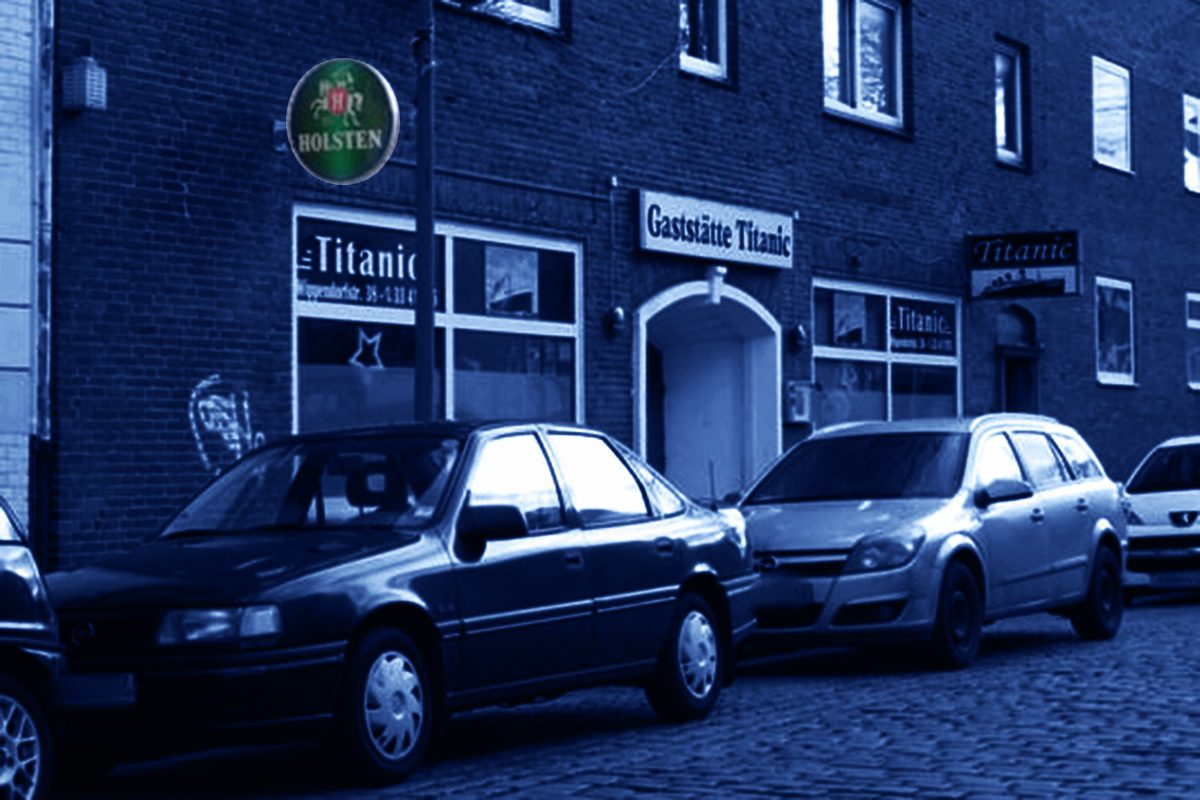 Offener Brief an Carlsberg & Holsten Brauerei
